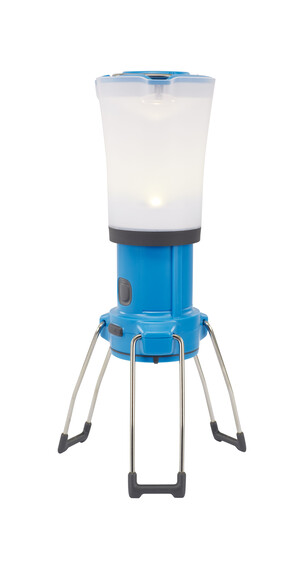 Black Diamond Apollo Lantern process blue